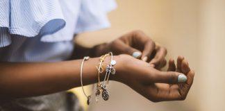DIY bracelet femme