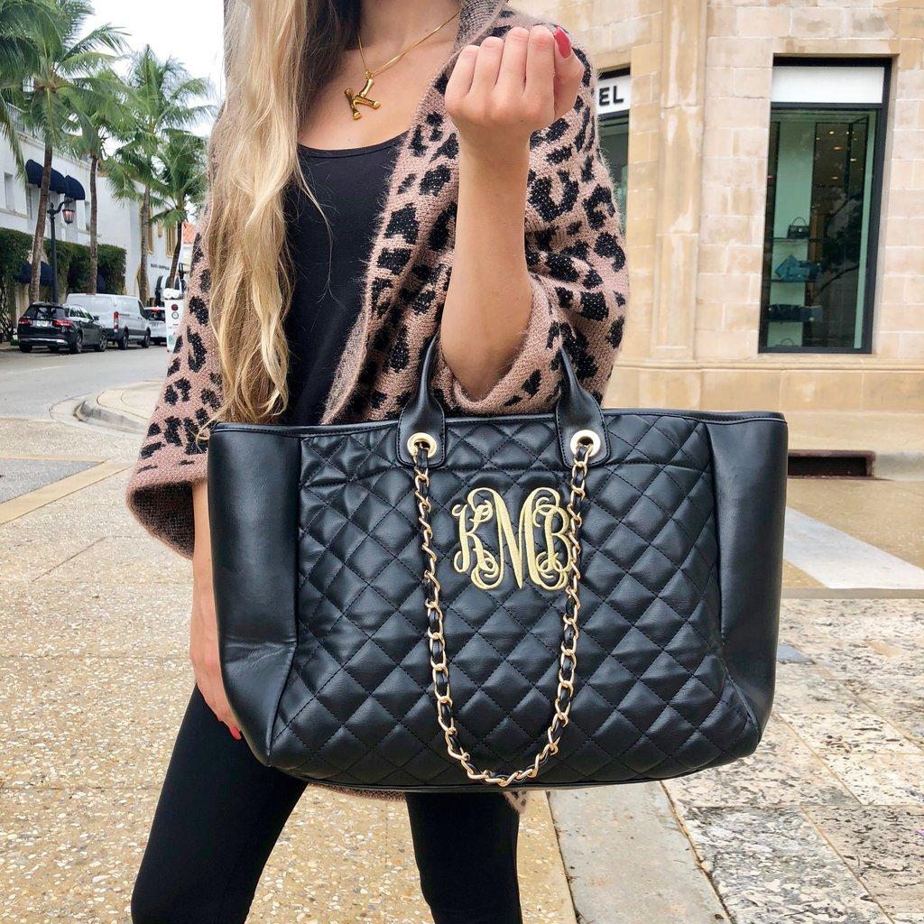 Accessoire trendy : le bijou de sac à main