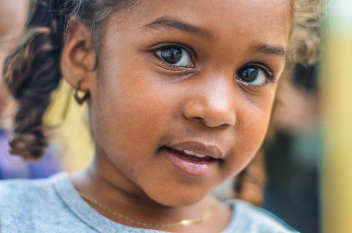 boucles d'oreilles enfant